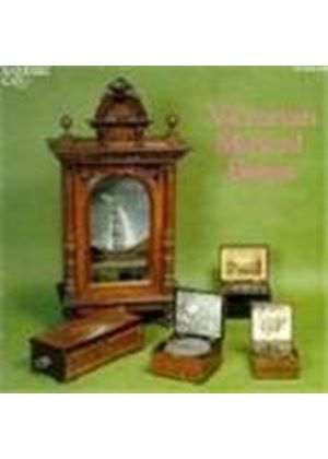 Various Artists - Victorian Musical Boxes