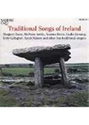 Various Artists - Traditional Songs Of Ireland