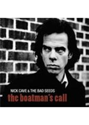 Nick Cave & The Bad Seeds - Boatman's Call, The (+DVD)