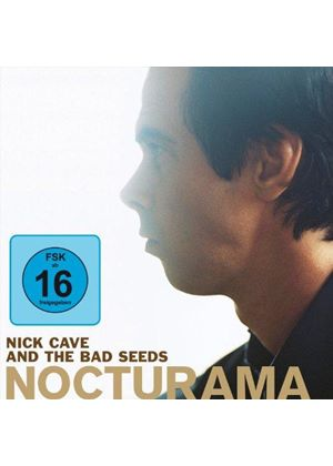 Nick Cave - Nocturama (+DVD)