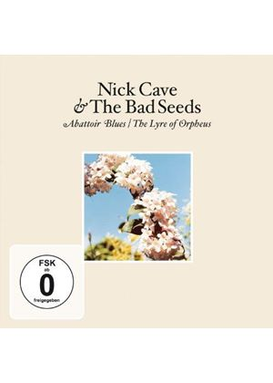 Nick Cave - Abattoir Blues/The Lyre of Orpheus (+DVD)