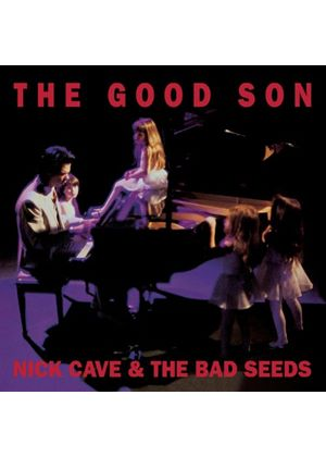 Nick Cave & The Bad Seeds - Good Son, The (Remastered/+DVD)