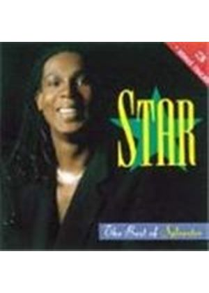 Sylvester - Star-Best Of... (Music CD)