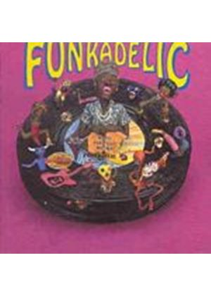 Funkadelic - Music For Your... (Music CD)