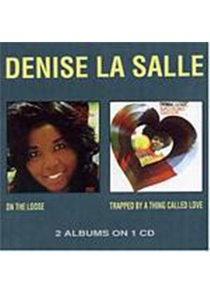 Denise La Salle - Trapped By A Thing Called Love... (Music CD)