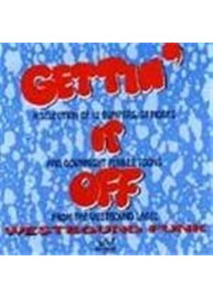 Various Artists - Gettin' It Off - Westbound Funk