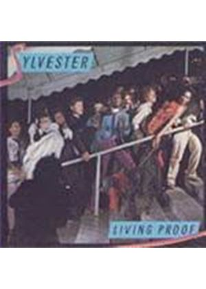 Sylvester - Living Proof (Music CD)
