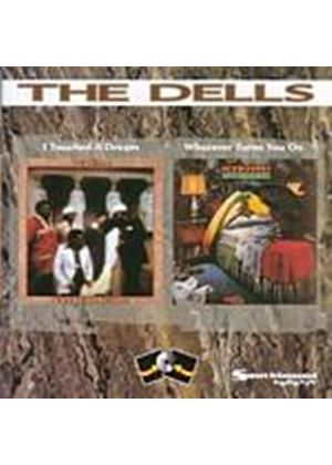 The Dells - I Touched A Dream And (Music CD)