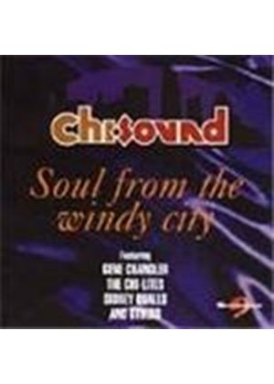 Various Artists - Chi-sound (Soul From The Windy City)