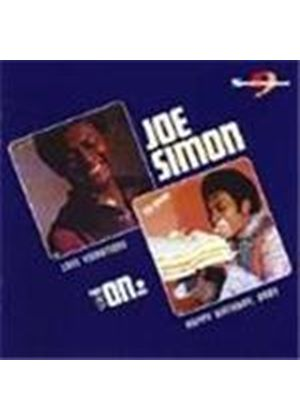 Joe Simon - Love Vibrations/Happy Birthday
