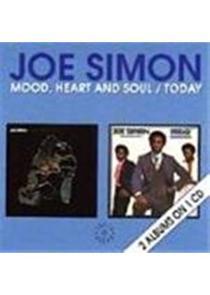 Joe Simon - Mood, Heart And Soul/ Today