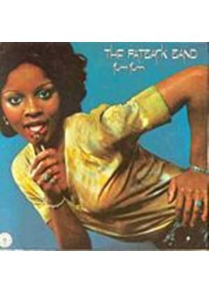 Fatback Band - Yum Yum (Music CD)