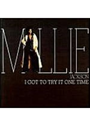 Millie Jackson - I Got To Try It One Time (Music CD)