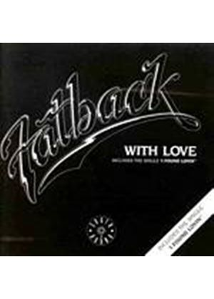 Fatback Band - With Love (Music CD)