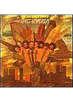 Fatback Band - Nycnyusa (Music CD)