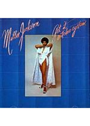 Millie Jackson - Get It Outcha System (Music CD)