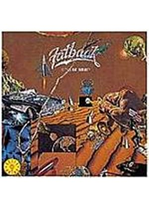 Fatback - Is This The Future (Music CD)