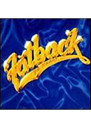 Fatback - 14 Karat (Music CD)