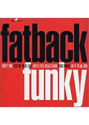 Fatback - Funky (Music CD)