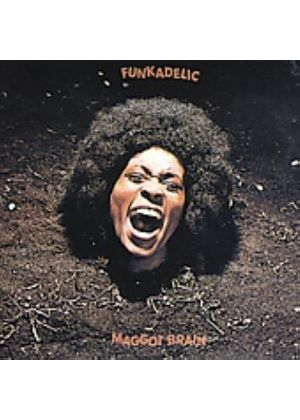 Funkadelic - Maggot Brain [Remastered] (Music CD)