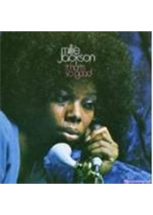 Millie Jackson - It Hurts So Good