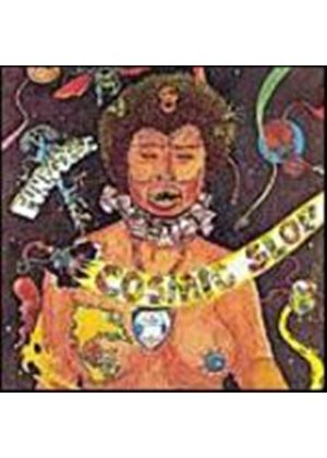 Funkadelic - Cosmic Slop (Music CD)