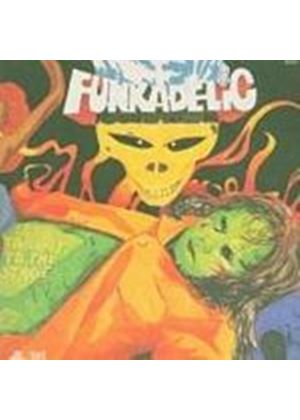 Funkadelic - Lets Take It To The Stage (Music CD)