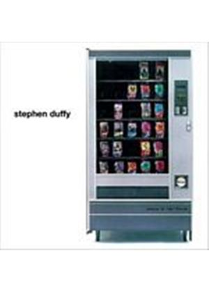 Stephen Duffy - Music In Colors (Music CD)