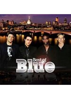 Blue - Best Of (Music CD)