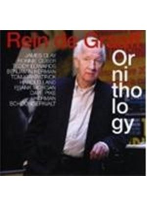 Rein De Graaff - Ornithology (Music CD)