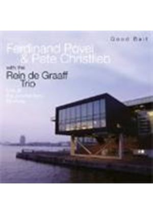 Ferdinand Povel - Good Bait (Music CD)
