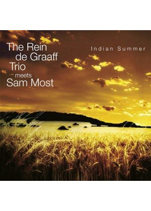 Sam Most - Indian Summer (Music CD)