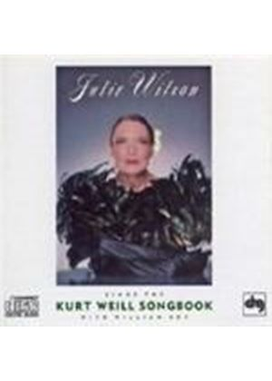 Julie Wilson - Sings The Kurt Weill Songbook