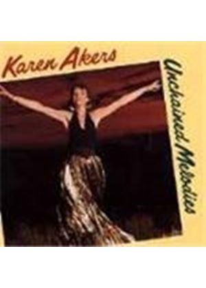Karen Akers - Unchained Melodies