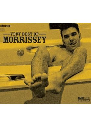 Morrissey - Very Best Of Morrissey, The (+DVD)