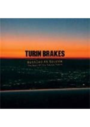 Turin Brakes - Bottled At Source (The Best Of The Source Years) (Music CD)
