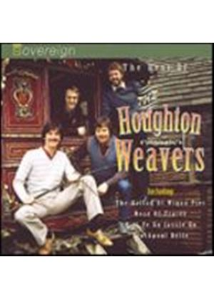 Houghton Weavers - The Best Of (Music CD)