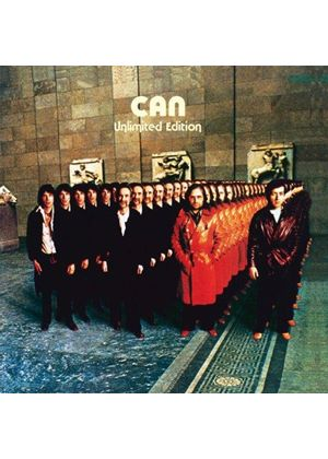 Can - Unlimited Edition (Music CD)
