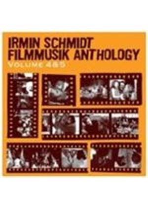 Irmin Schmidt - Filmmusik Anthology Vol. 4 And 5 (Music CD)