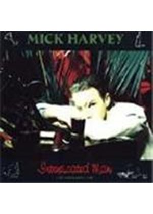 Mick Harvey - Intoxicated Man (Songs Of Serge Gainsbourg Sung In English By Mick Harvey & Anita Lane)