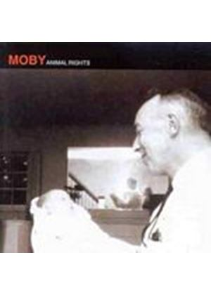 Moby - Animal Rights (Music CD)