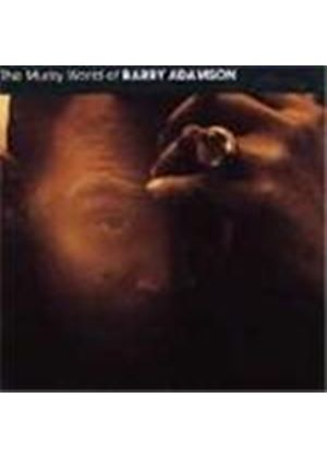 Barry Adamson - Murky World Of Barry Adamson, The