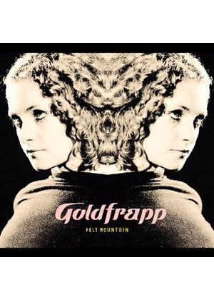 Goldfrapp - Felt Mountain (Music CD)