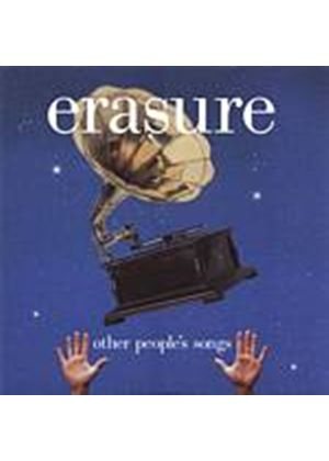 Erasure - Other Peoples Songs (Music CD)
