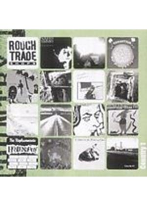 Various Artists - Rough Trade Shops Country 01 (Music CD)