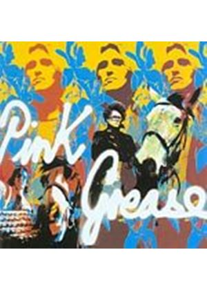 Pink Grease - This Is For Real (Music CD)