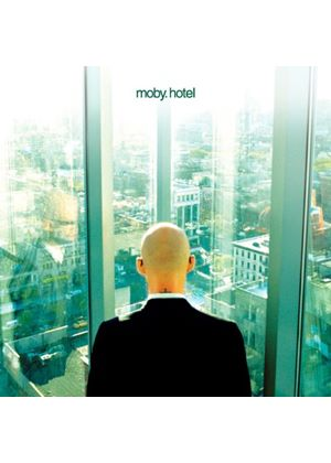 Moby - Hotel (Music CD)