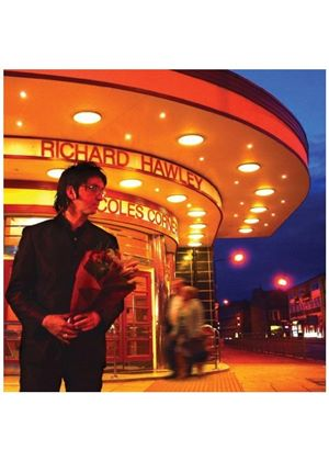 Richard Hawley - Coles Corner (Music CD)