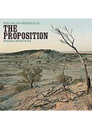 Nick Cave and Warren Ellis - Proposition, the [Original Soundtrack] (Music CD)