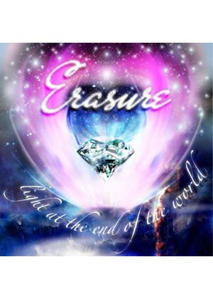 Erasure - Light at the End of the World (Music CD)